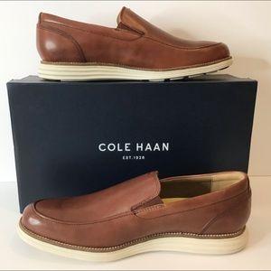 Men's Cole Haan Original Grand Venetian Loafers